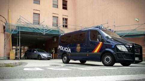 Detenido el padre del niño hallado muerto en un monte de A Coruña