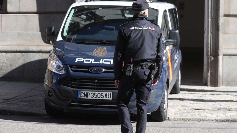 Detenido en Madrid un fugitivo buscado por Noruega: agredió sexualmente a una menor