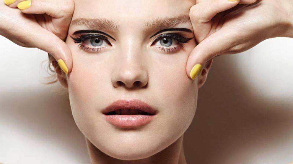 Los esmaltes de uñas son el nuevo rouge de labios