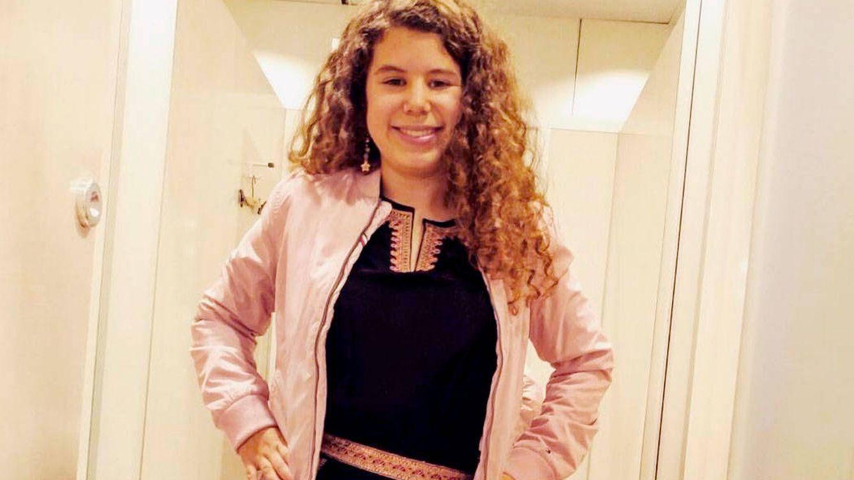 Carla Vigo Ortiz, los 18 años de la sobrina de la Reina más alejada de Zarzuela