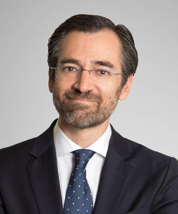 Foto: El abogado Ignacio Gómez-Sancha. (L&W)