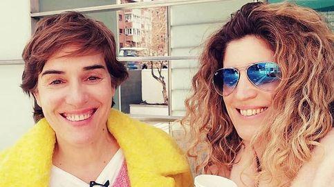 Anabel Alonso y su pareja, Heidi Steinhardt, esperan su primer hijo
