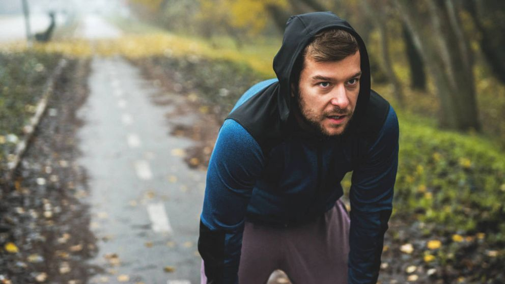 Por qué los estadounidenses han decidido que no hacen ejercicio