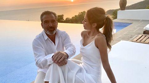 Sara Zaldívar, mujer de Gigi Sarasola: Es muy divertido, es imposible aburrirse con él