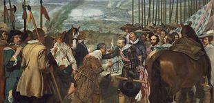Post de Breda, una auténtica lección de estrategia militar española