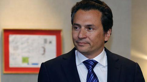 La Audiencia ordena el ingreso en prisión del exdirector de Pemex por riesgo de fuga