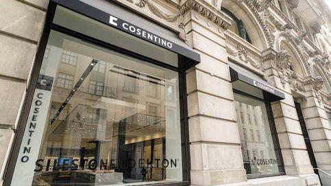 Cosentino consolida el sorpaso a Porcelanosa: mil millones en ventas
