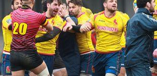 Post de El rugby español desea que la diplomacia rumana no se imponga de nuevo