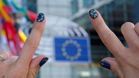 Elecciones al Parlamento Europeo en Bélgica