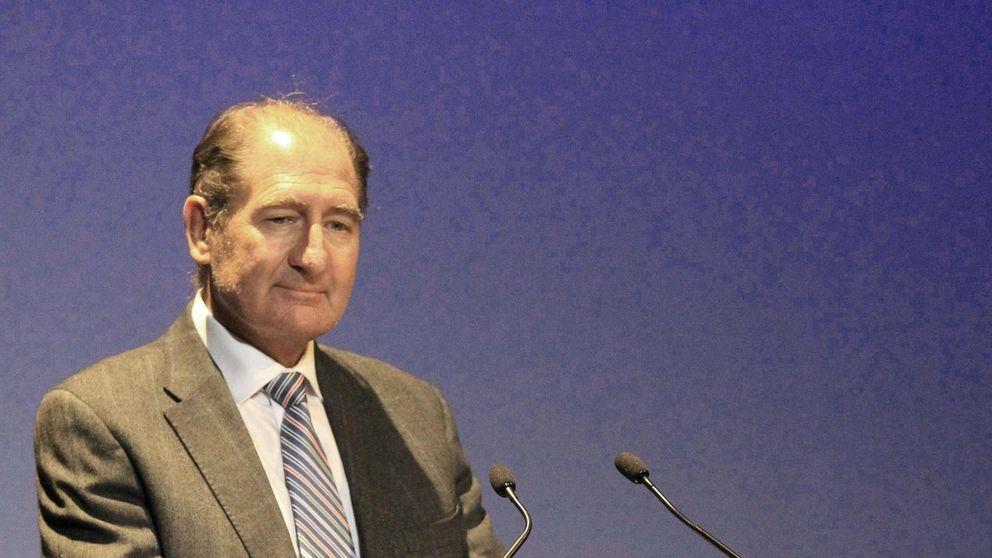 Currin dice que el desarme de ETA necesita la participación del Gobierno