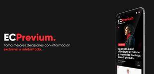 Post de ECPremium: una app para tomar mejores decisiones con información exclusiva de tu sector