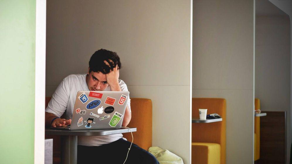 Foto: Hay gente que tarda uno o dos días en desconectar del trabajo... otros mucho más