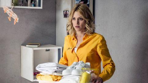 Maggie Civantos (Maca) no regresará a 'Vis a vis' para la cuarta temporada