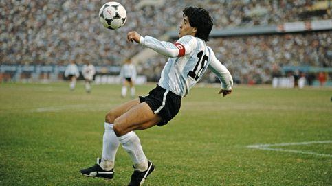 Maradona, la herencia envenenada: su última pareja contra sus hijos y pruebas de ADN