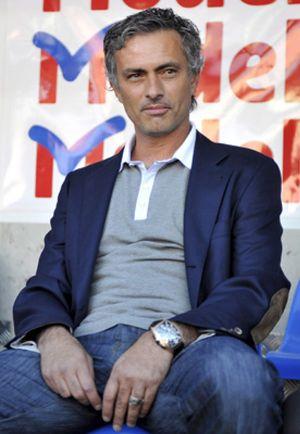 Mourinho: Toda la presión está sobre Ibrahimovic