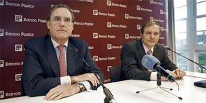 Banco Pastor amplía capital en un 25% para salvar sin problemas el Real Decreto