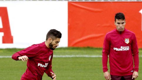 Carrasco y Gaitán ya son historia en el Atlético y se van al Dalian Yifang chino