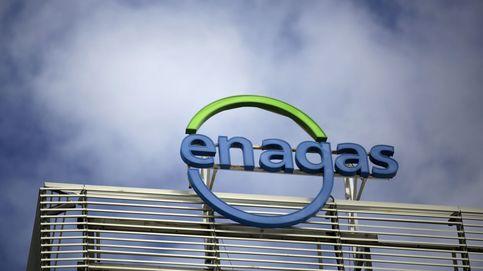S&P confirma a Enagás pero avisa de su dividendo y la debilidad de los resultados
