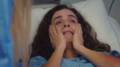 'Mujer': la estocada final de Sirin a Bahar minutos antes de entrar a quirófano