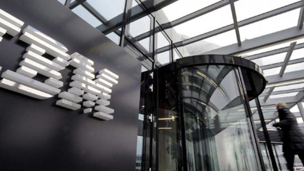IBM, Sony y Samsung, las mejores tecnológicas para trabajar en España