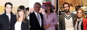 Los Linares Danko, tres rupturas en tres años