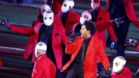 Así ha sido la actuación íntegra de The Weeknd en la Super Bowl 2021