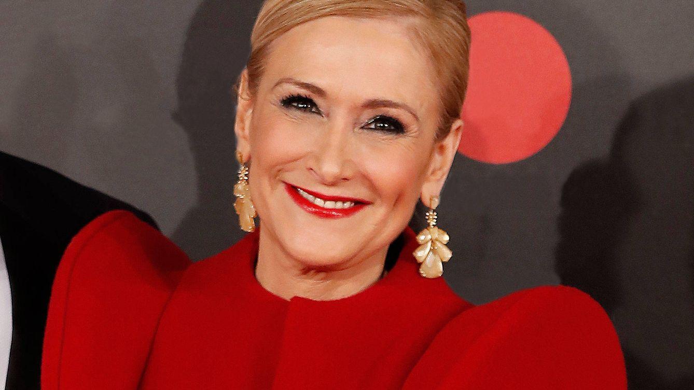 Cristina Cifuentes se mofa del portavoza de Irene Montero en 'La Sexta noche'