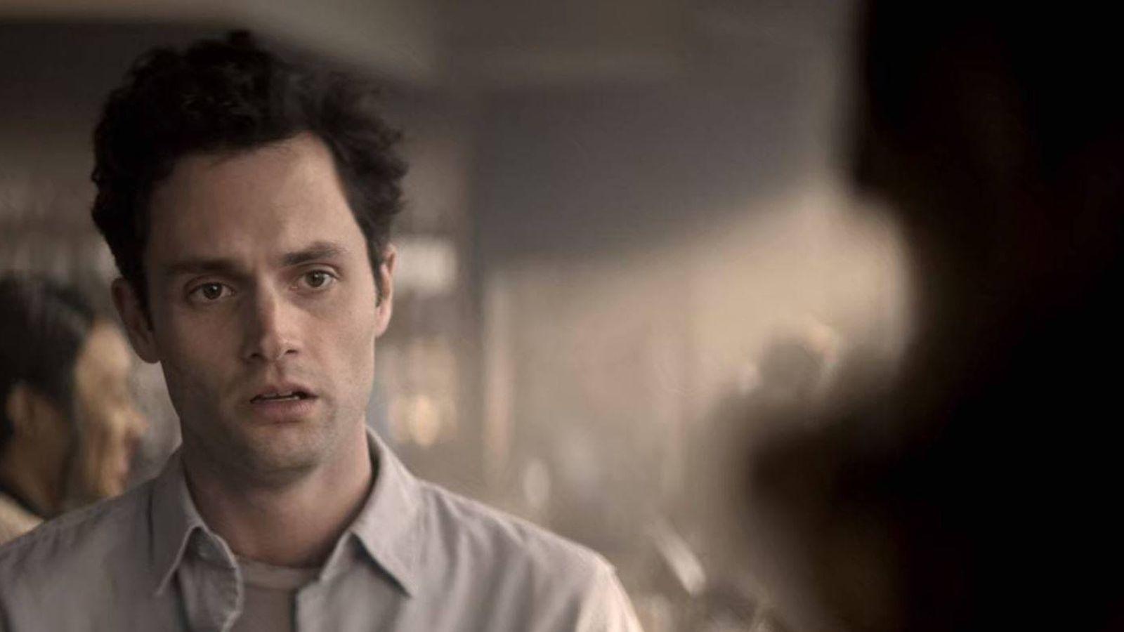 Netflix anuncia que la serie 'You' tendrá tercera temporada
