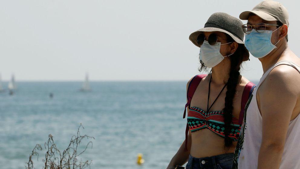 Las autoridades valencianas alertan de 100 mascarillas que no protegen contra el coronavirus