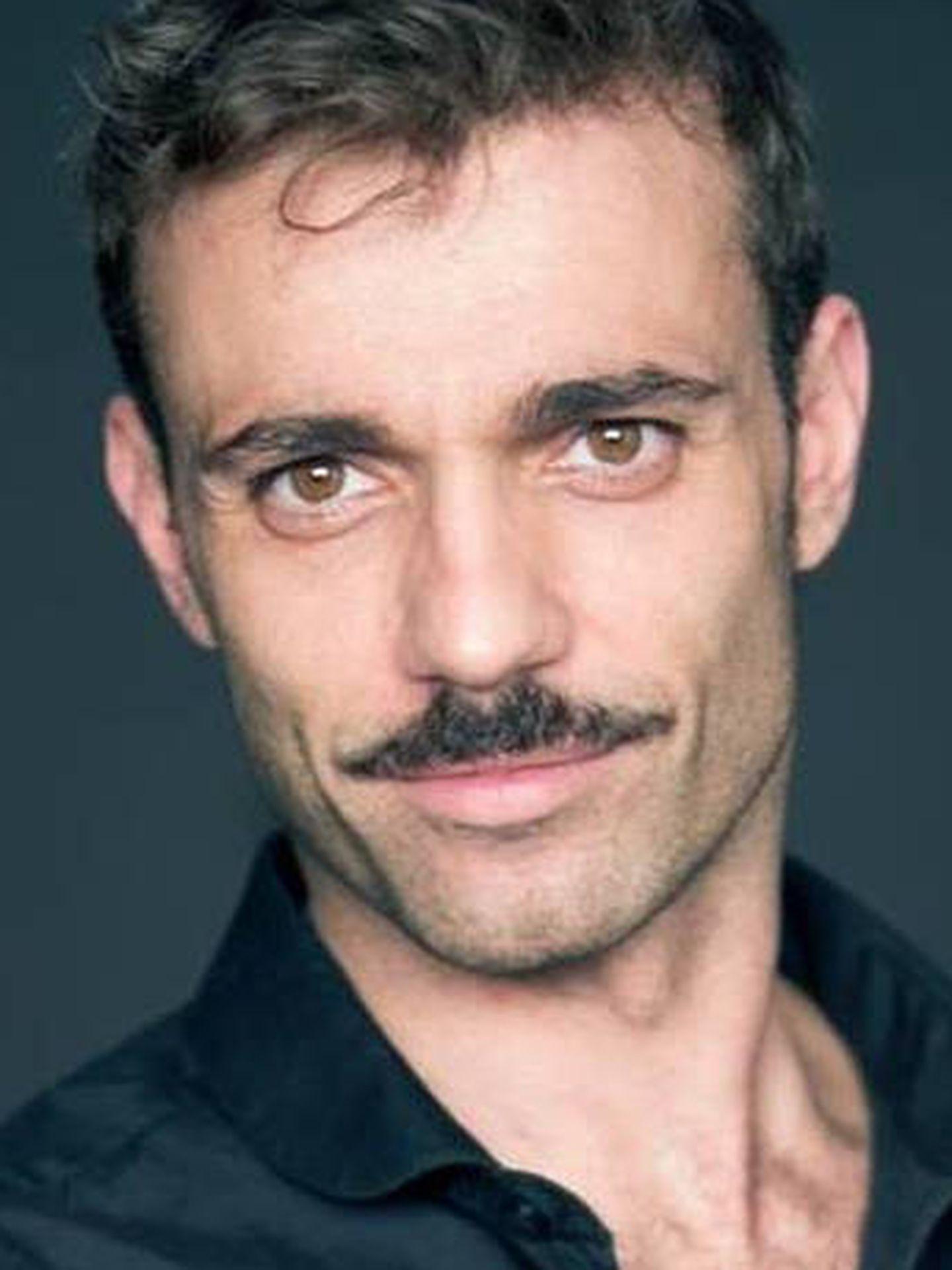 Pedro Aunion Monroy (Linkedin)