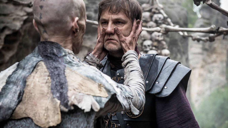 Foto: Imagen promocional de 'Britannia'. (HBO)