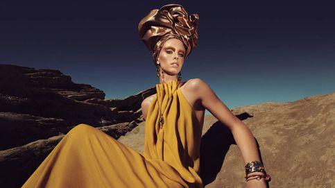 Los grandes fotógrafos de la moda capturan la campaña más esperada