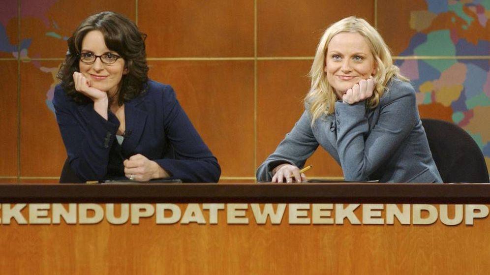 Foto: 'Dueñas del show' repasa las mujeres que están revolucionando las series de televisión.