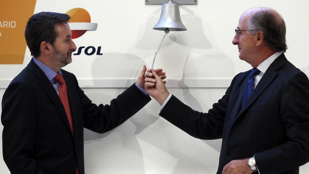 Repsol le gana un pleito a Industria por la bombona del butano