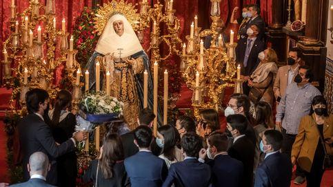Andalucía sueña con su próxima primavera,  y no es por las elecciones