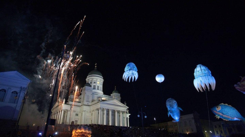 Durante el Helsinki Festival, los museos amplían sus horarios de visita e incluso disponen de entradas gratuitas.