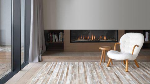 Protege el suelo con estilo con estas alfombras vinílicas de Amazon con suculentos descuentos