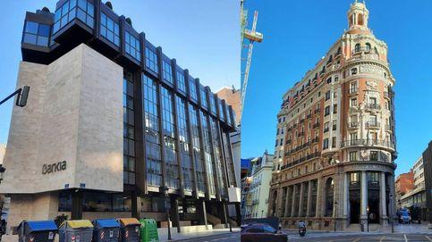 Bancaja o Banco de Valencia: CaixaBank tiene dos sedes y solo puede quedar una