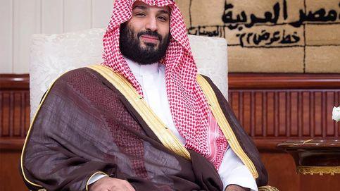 HWR denuncia al príncipe heredero saudí: la fiscalía podría detenerle en el G-20