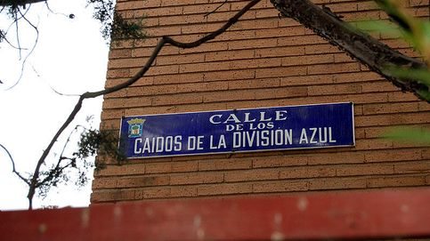 Plaza de Arriba España, Millán Astray... las 47 calles definitivas que Madrid cambiará