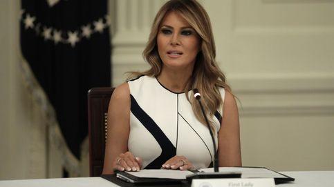 El proyecto a lo Jackie Kennedy con el que Melania Trump renovará la Casa Blanca