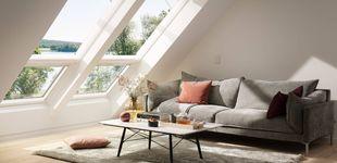 Post de Velux, pionero en aprovechar los beneficios de la luz solar en las viviendas