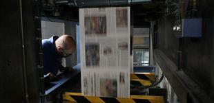 Post de La prensa española arranca el año con la destrucción de un centenar de empleos