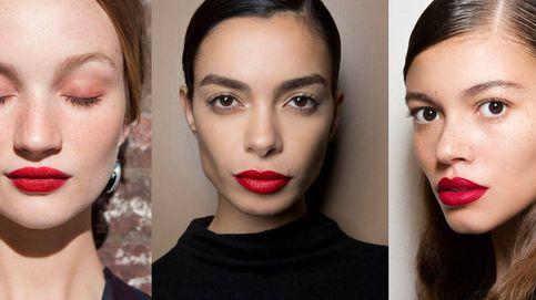 El poder de una barra de labios: trucos para elegir el rojo perfecto