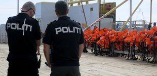 Post de El 'muro líquido' de Europa: recorremos los puntos calientes de la vigilancia migratoria