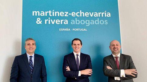 Ruiz de la Torre deja Ontier y ficha por Martínez-Echevarría & Rivera