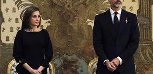 """Post de Casa Real, sobre el papel de Letizia ante los atentados: """"Es lo que corresponde"""""""
