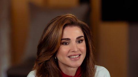 Rania rescata su prenda más original de Marni y confirma la nueva tendencia royal