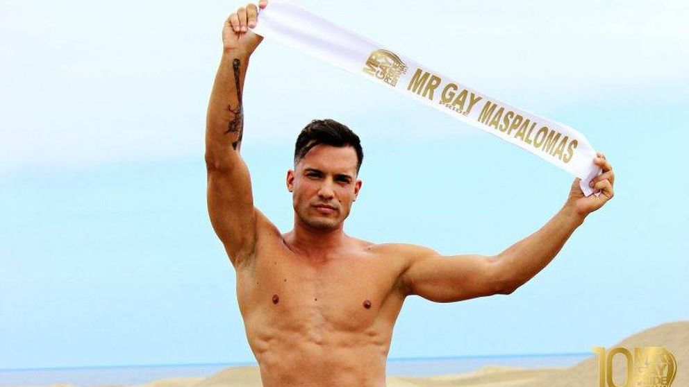 World Pride Madrid: te presentamos a los 16 candidatos a Mr Gay Pride 2017