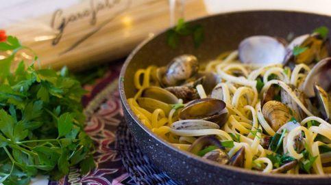 Linguine alla vongole in bianco: un plato sofisticado